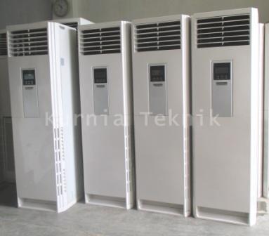 Sewa AC Standing Terpercaya di Bekasi
