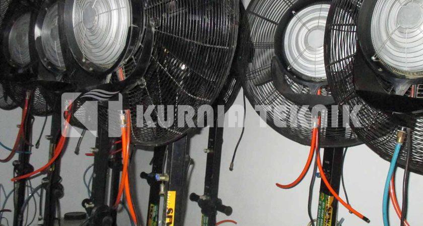 Tempat Sewa Cooling Fan Murah